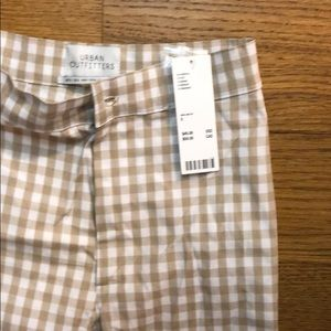 Urban Outfitters Pants - BRAND NEW urban outfitters pants size 0
